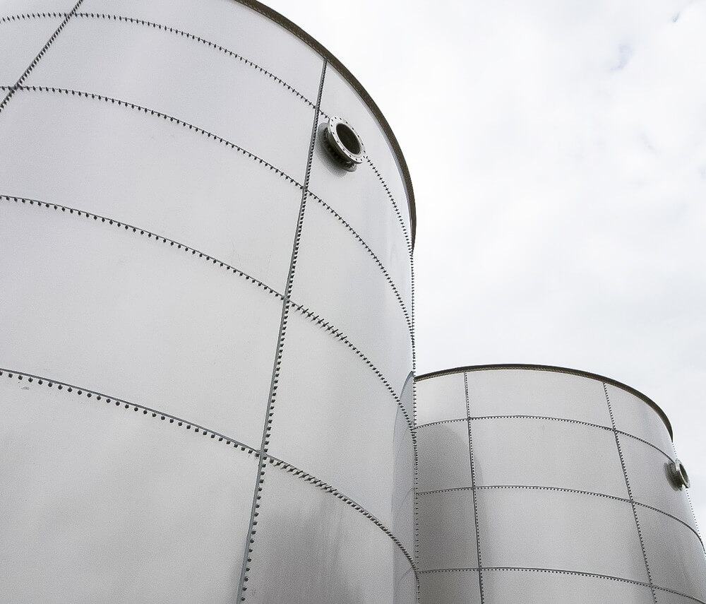 TANK CONNECTION – Liquid Storage Tanks